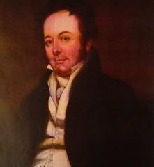 Roger Nunn 1783-1844