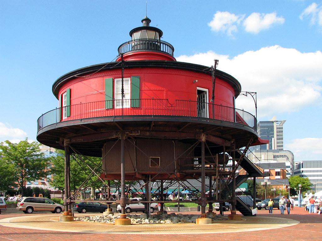 Hotels Near American Visionary Art Museum Baltimore
