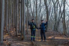広葉樹にかわって・・・リョウさん、Tomさん