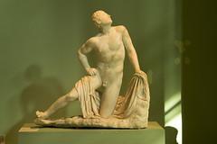 Centrale Montemartini  statue 1