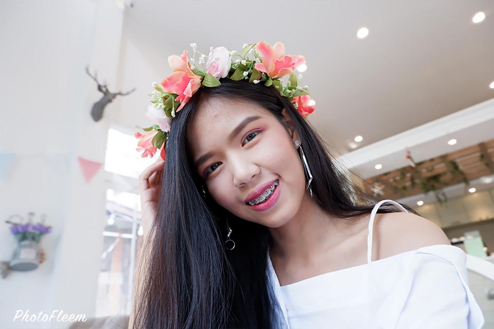 Fujifilm X-A5 Selfie