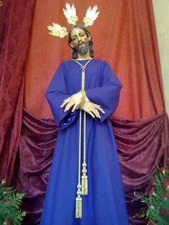 Nuestra Sra. del Dulce Nombre de María