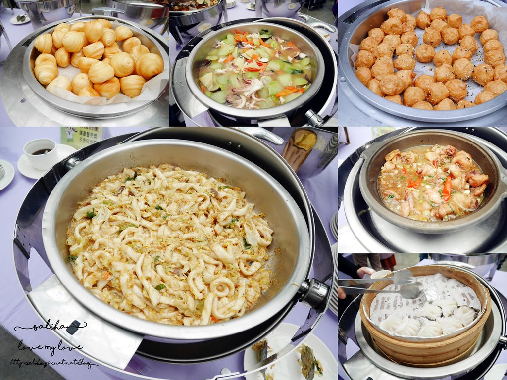 宜蘭員山景觀餐廳推薦香草菲菲自助餐buffet評價食記 (2)