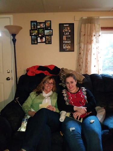 Riley Anne: Jani C and Brinsley C