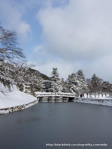 Snow day 20180125 #02