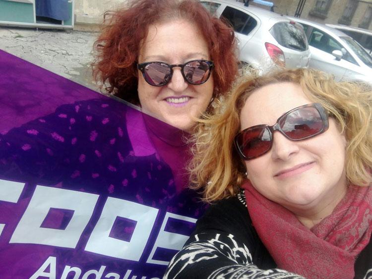 Manuela Alvarez y Lucia Marquez4