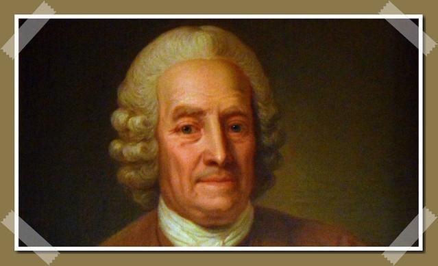 Swedenborg, Emanuel