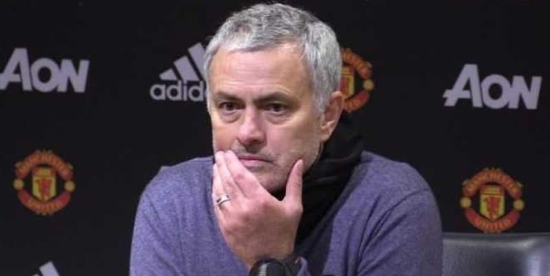 Di Musim Panas, Jose Mourinho Tidak Akan Butuh Striker Lagi