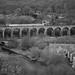 P1080307-1-2 Leeds train at Copley Viaduct