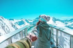 7 žhavých tipů na lyžování ve Švýcarsku