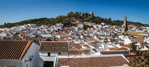 Spain - Seville - Constantina