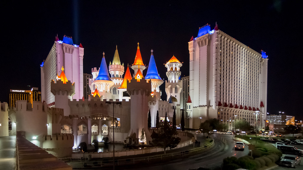 Las Vegas - Nevada - [USA]