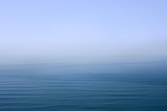 horizon?