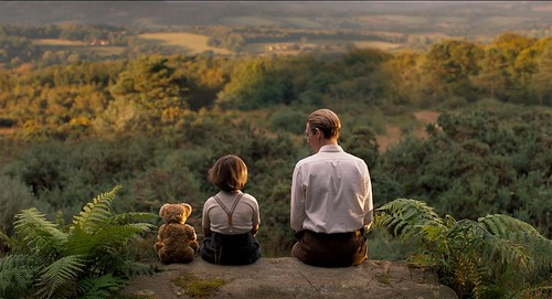 Goodbye Christopher Robin - screenshot 3