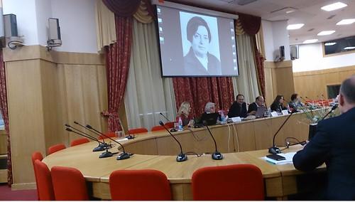 IX Международная научно-практическая конференция «Декабрьские чтения памяти С.Б. Барнгольц»