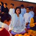meditation-teacher-training-in-rishikesh by Yoga Teacher Training School India