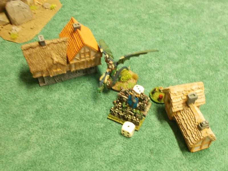 [Khemri vs Orcs & Gobs] 1500 pts - Le réveil de la pyramide 24898950057_b5c8213af0_c