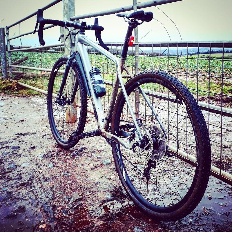 91d8fbbcbf0 Giant Toughroad SLR GX0 - BikeRadar Forum