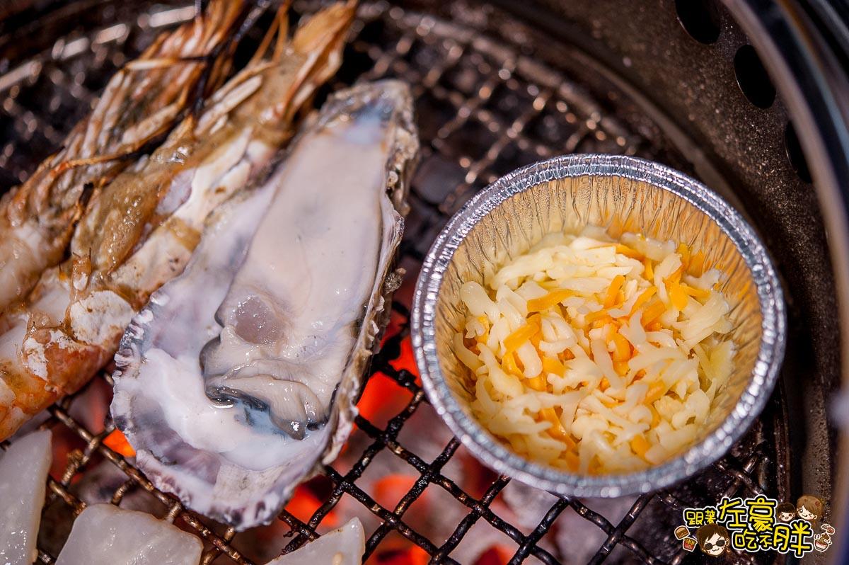 開烤bar-炭火精品燒肉-61
