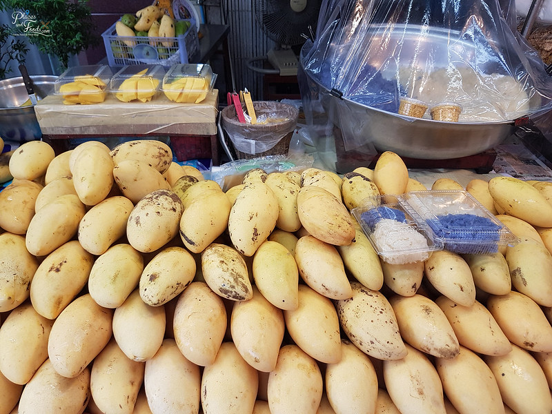 hatyai khao neow mak muang mangos