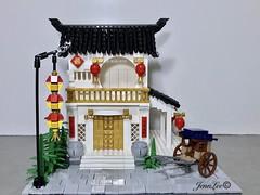 Oriental Residence