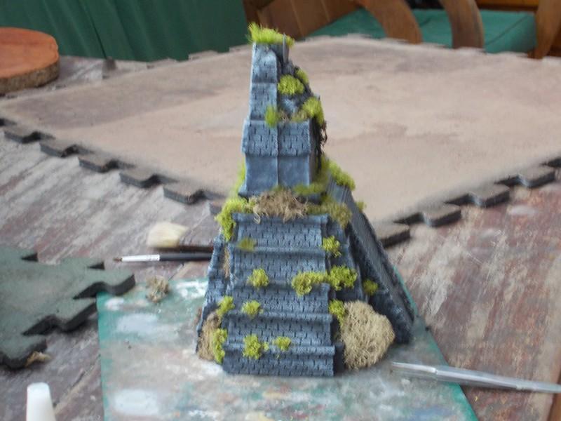 [Décors] Temples Aztechs - Page 3 26026098358_a4ceacf64b_c