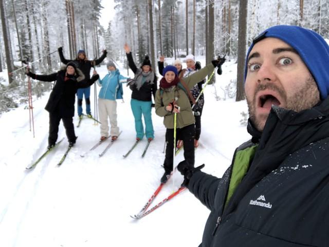Ähtäri zoo, Finland 2018 31
