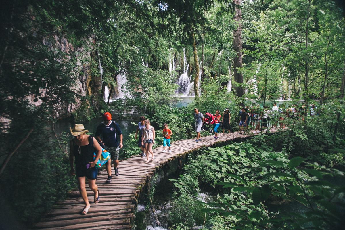 plitvice national park kokemuksia-18