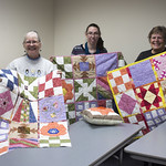 Quilt-of-the-Month club