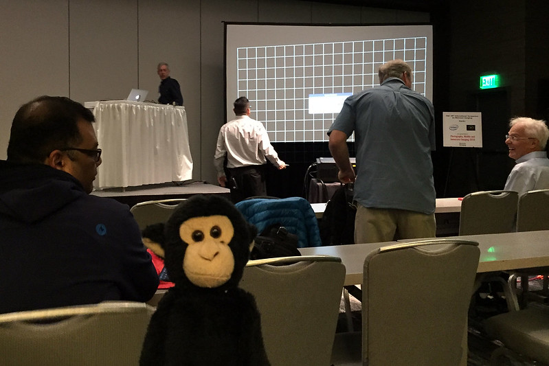 Conference Monkey