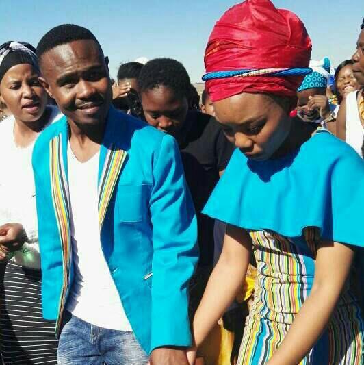 68 Best Tsonga Traditional Wear Wedding Dress Nails C