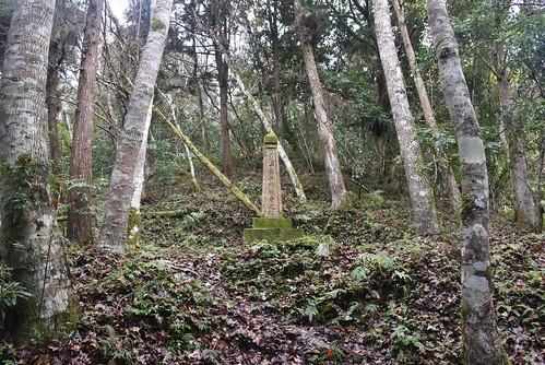 瓦拉米步道-喀西帕南紀念碑