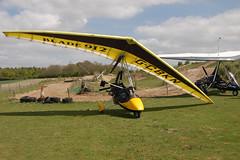 G-CBKN Mainair Blade [1316-0302-7] Popham 020509