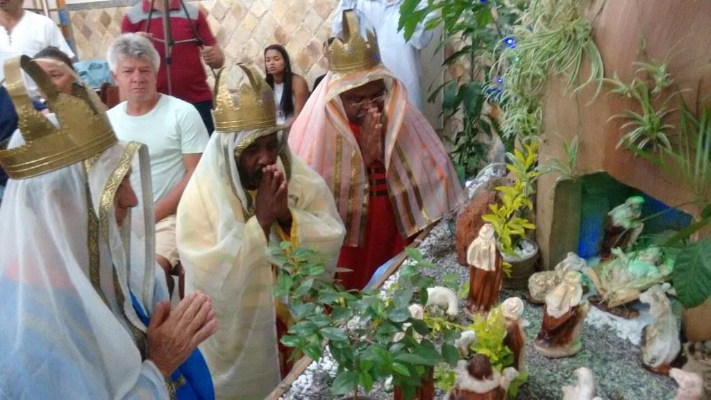 Folia de Reis Dona Guidinha