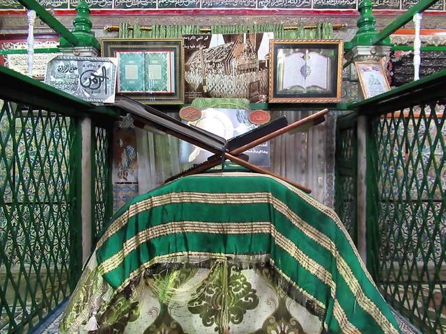 Mosquée du Barbier