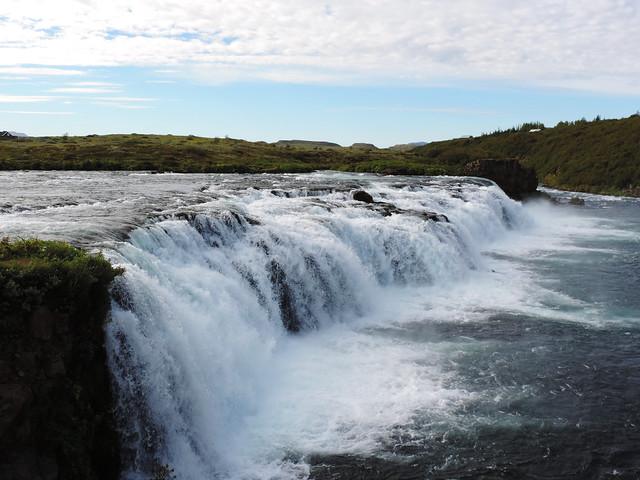 Faxi, Golden Circle, Iceland