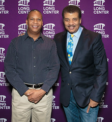 Neil deGrasse Tyson - Long Center - Feb 2018
