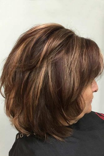 Short Haircuts for Women Over 60 For 2018 1