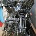 Rolls-Royce Griffon engine