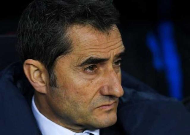 Ernesto Valverde Batin Pemain Barcelona Ikut Kelelahan