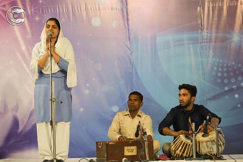 Devotional song by Prem Uppal from Guna