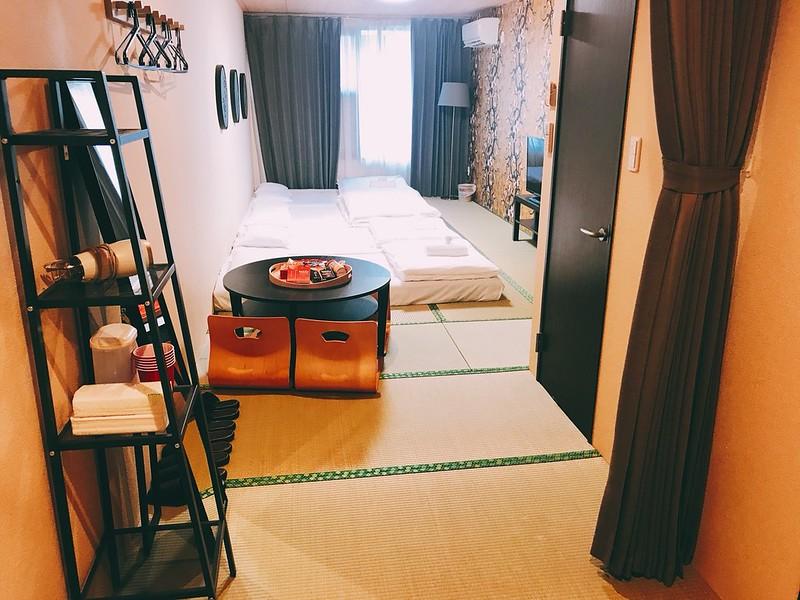 四人房跟日式和風榻榻米_180225_0002