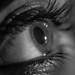 Watching eye by kisicekpatrik
