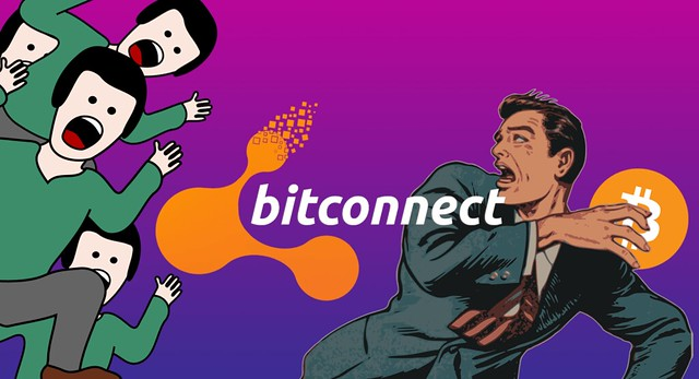 FBI, in cautarea victimelor BitConnect