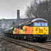 56096-56113 6E32 Preston Docks-Lindsey, Daisyfield Junction Blackburn 09.01.2018 - Copy
