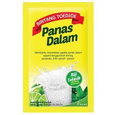 BINTANG TOEDJOE PANAS DALAM