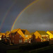 Great Light & Rainbows!!!