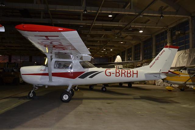 G-BRBH Cessna 150H