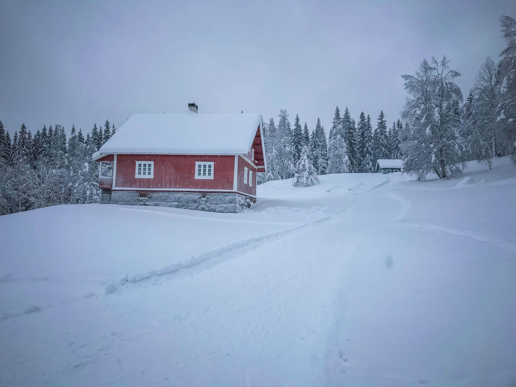 Finnstad