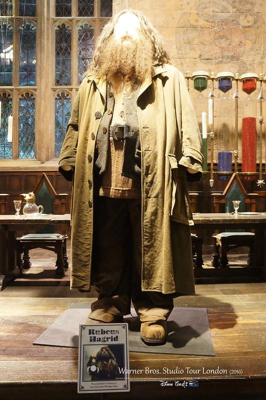 The Making of Harry Potter Studio Tour London 11